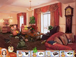 Скриншот №4 из игры Отель Джейн мания