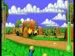 Скриншот из игры Джусер