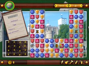 Приключения Джулии скриншотиз игры