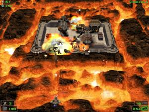Скриншот №4 из игры Кратер