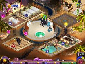 Курорт Рэйчел скриншот №5