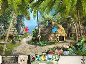 Скриншот из игры Затерянная лагуна