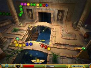 Луксор 5 скриншот №2