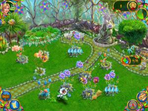 Ферма Айрис Магический турнир скриншот №3