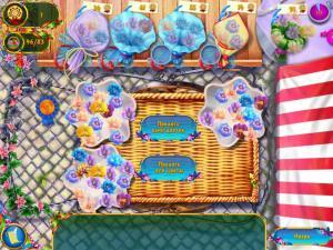 Ферма Айрис Магический турнир скриншот №4