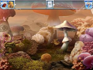 Скриншот №4 из игры Грибная Эра