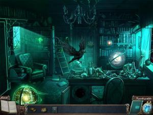 Скриншот из игры Тайна усадьбы Мортлейк