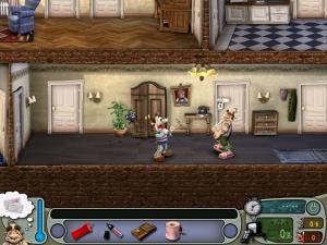 Скриншот из игры Как достать соседа. Сладкая месть