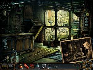 Скриншот из игры Ник Чейз. Детективная история