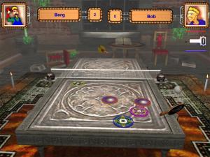 Пинг-Понг скриншот №1
