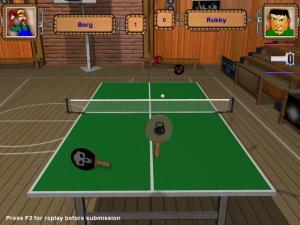 Пинг-Понг скриншот №3