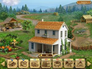 Скриншот из игры Покорение Америки