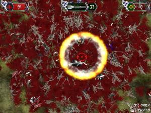 Скриншот №2 из игры Яростный Прорыв