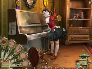 Скриншот из игры Puppet Show. Тайна Джойвиля