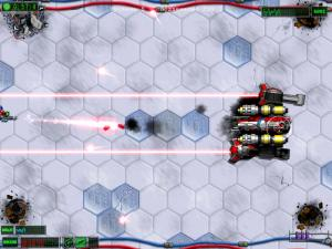 Скриншот из игры Битва за Землю