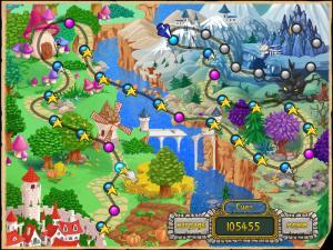 Бурлящая Магия скриншот №4