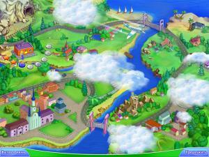 Скриншот из игры Торговый переполох 2