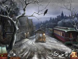 Скриншот из игры Тайны прошлого. Гонения на сейлемских ведьм