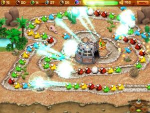 Птичий городок скриншот из игры №1