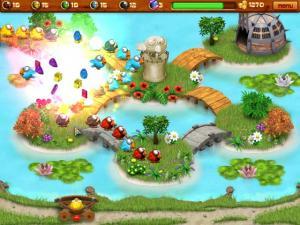 Птичий городок скриншот из игры №3
