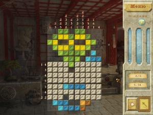 Скриншот №5 - Мир загадок Тайны времен