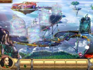 Охотники за Снарком сриншот №1 из игры