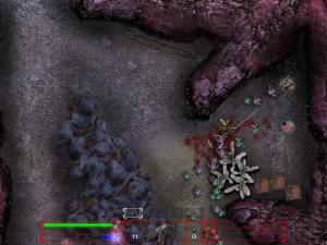 Скриншот №2 из игры Звездный Легион