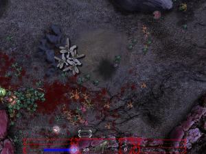 Скриншот №3 из игры Звездный Легион