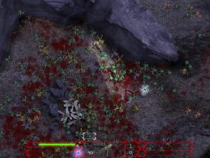 Скриншот №4 из игры Звездный Легион