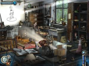 Скриншот из игры Самоучки 2. Эффект бабочки