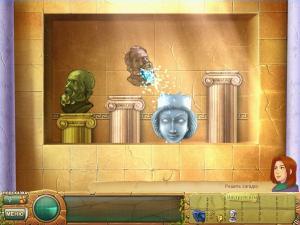 Скриншот из игры Саманта Свифт 2.