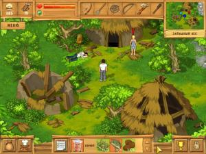 Остров Затерянные в Океане скриншот №3