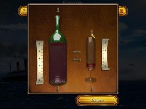 Скриншот из игры 1912 Титаник. Уроки прошлого
