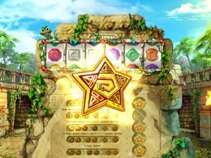 Скриншот №5 из игры Сокровища Монтесумы 3