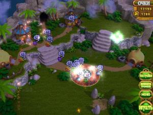 Скриншот из игры Трио: Великое Поселение