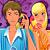 Стильные девчонки. История любви - Помогите стильным девчонкам привлечь внимание настоящих красавцев