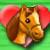 Мой Пони - В этой игре вам предстоит воспитать очередного домашнего питомца. Только на этот раз это будет настоящий пони.