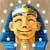 Скарабеи Фараона - В этом игровом путешествии Вы будете решать загадки Фараона, собирая комбинации из кристаллов.