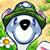 Снежок. Рыбный Дозор - Помогите медвежонку Снежку и его друзьям защитить улов от прожорливых кошек.