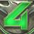 Звездный защитник 4 - Очередное нашествие коварных орд насекомых.
