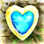 Остров Сокровищ - Логическая игра. На игровом поле составляя определенным образом одинаковых предметы, Вы собираете сокровища пиратов.
