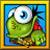Туртикс. Спасательная экспедиция - Сражаемся с монстрами в аркадных лабиринтах и решаем головоломки, чтобы спасти маленьких черепашек.